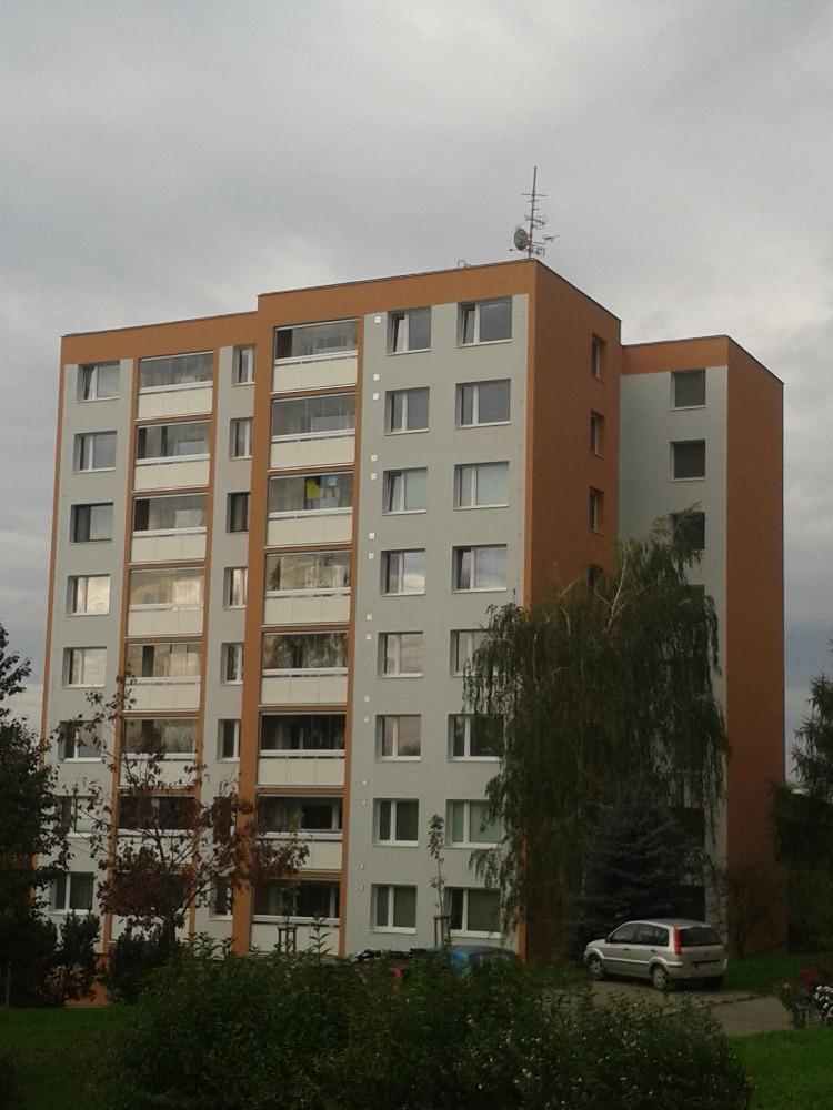 Budovatelská 4811 Zlín