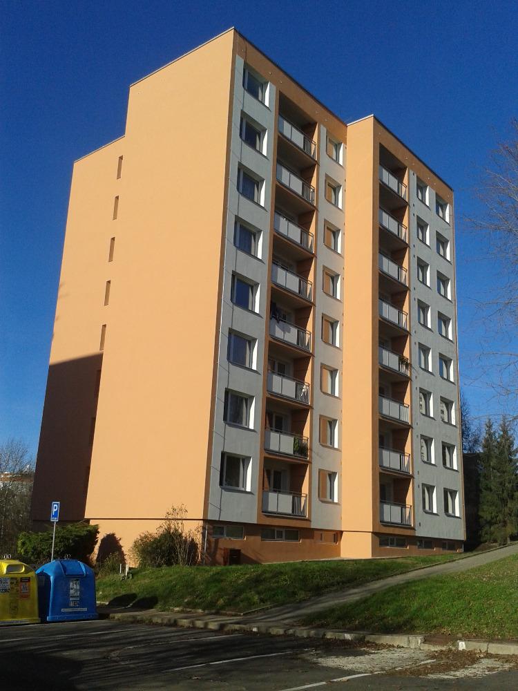 Budovatelská 4818 Zlín