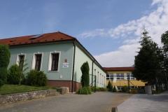 Revitalizace ZŠ Lukov